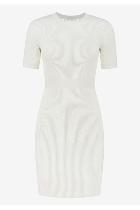 Nikkie Kato dress star white sale