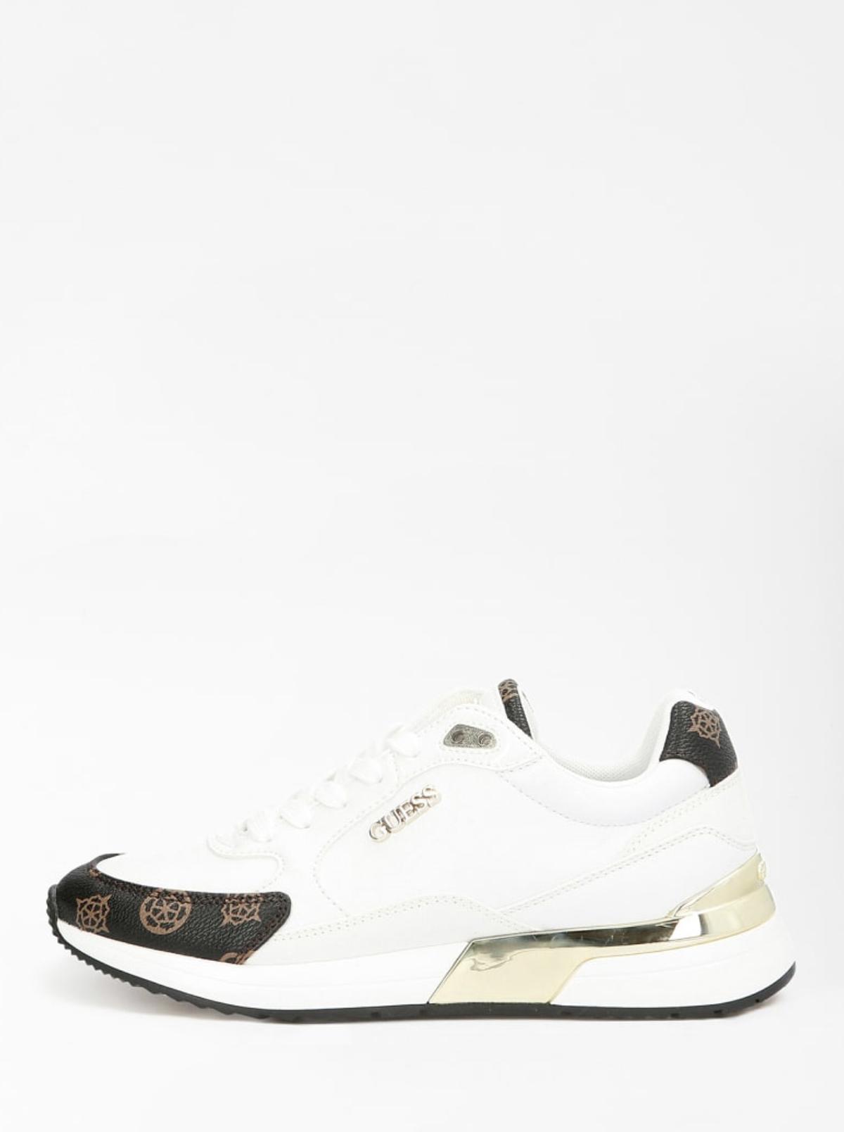 Guess sneaker 👟 New 2021 model