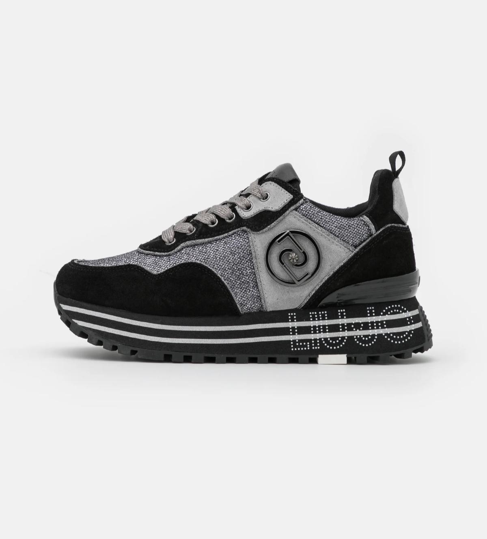 Liu Jo Jeans MAXI – Sneakers laag NEW