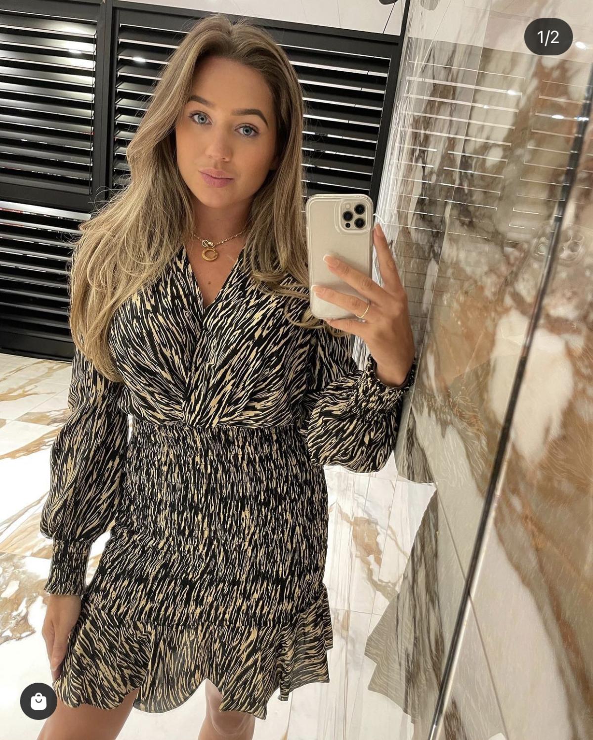 Shop Manja Dress  NEW 💋💄