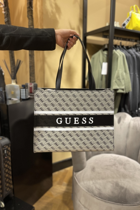 Guess shopper