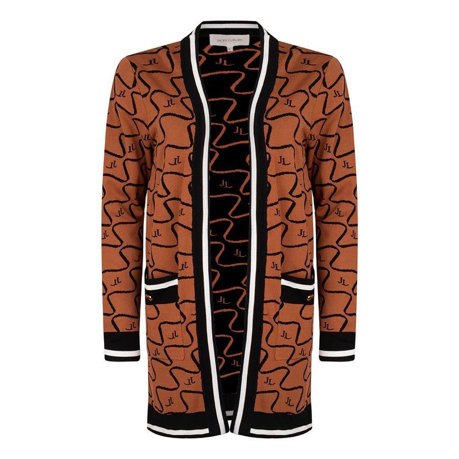 Jacky luxury lang vest logo New