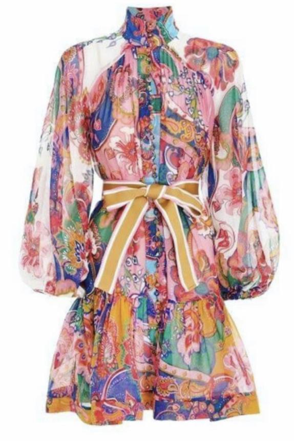 Chanti Dress lxry New