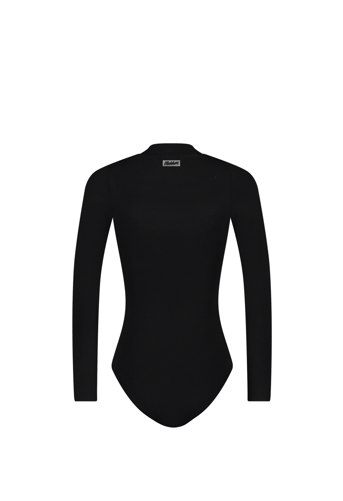Malelions Women Bodysuit – Black