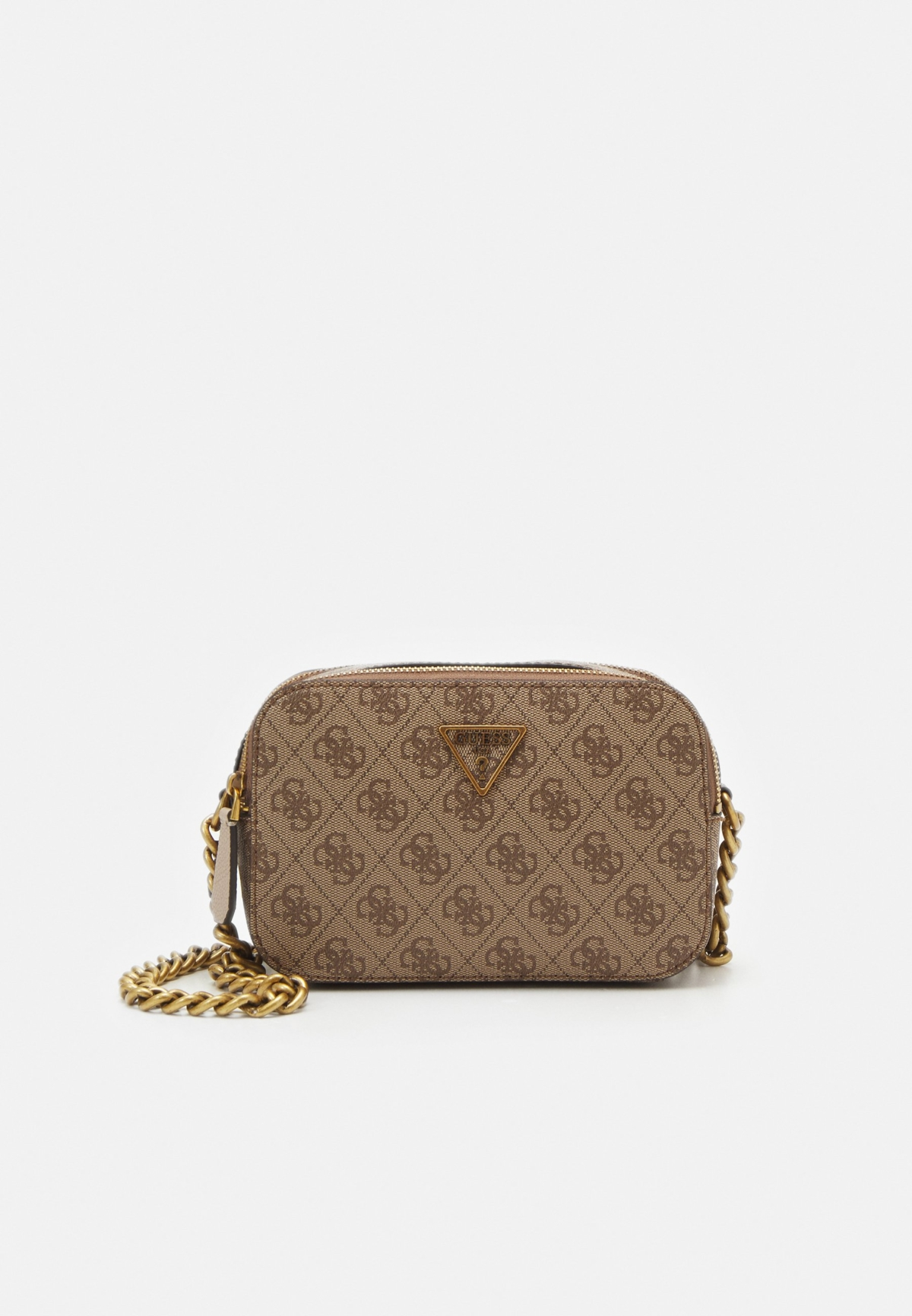 Guess NOELLE CROSSBODY CAMERA – Schoudertas
