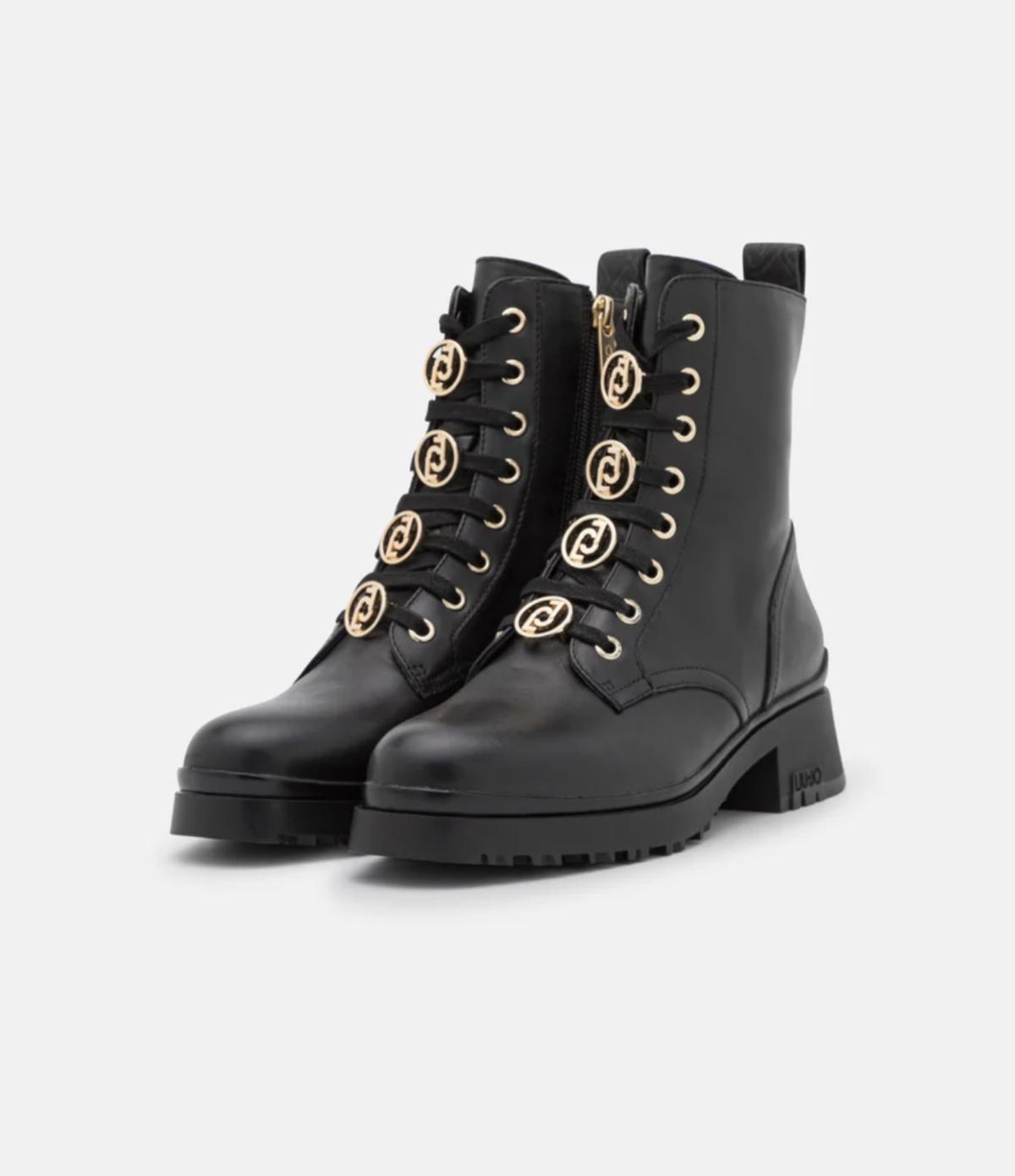 Luijo boots Nancy New