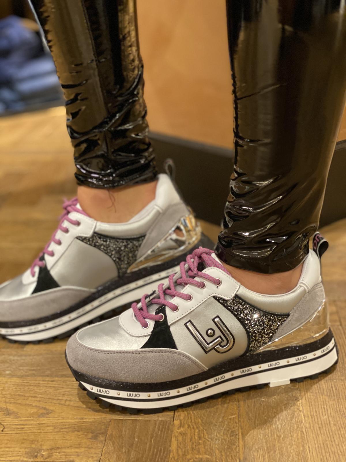 Liu jo sneaker 👟 spring