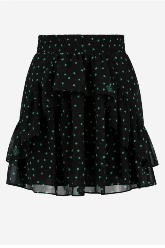 Nikkie Plessen Future Star Skirt Black N