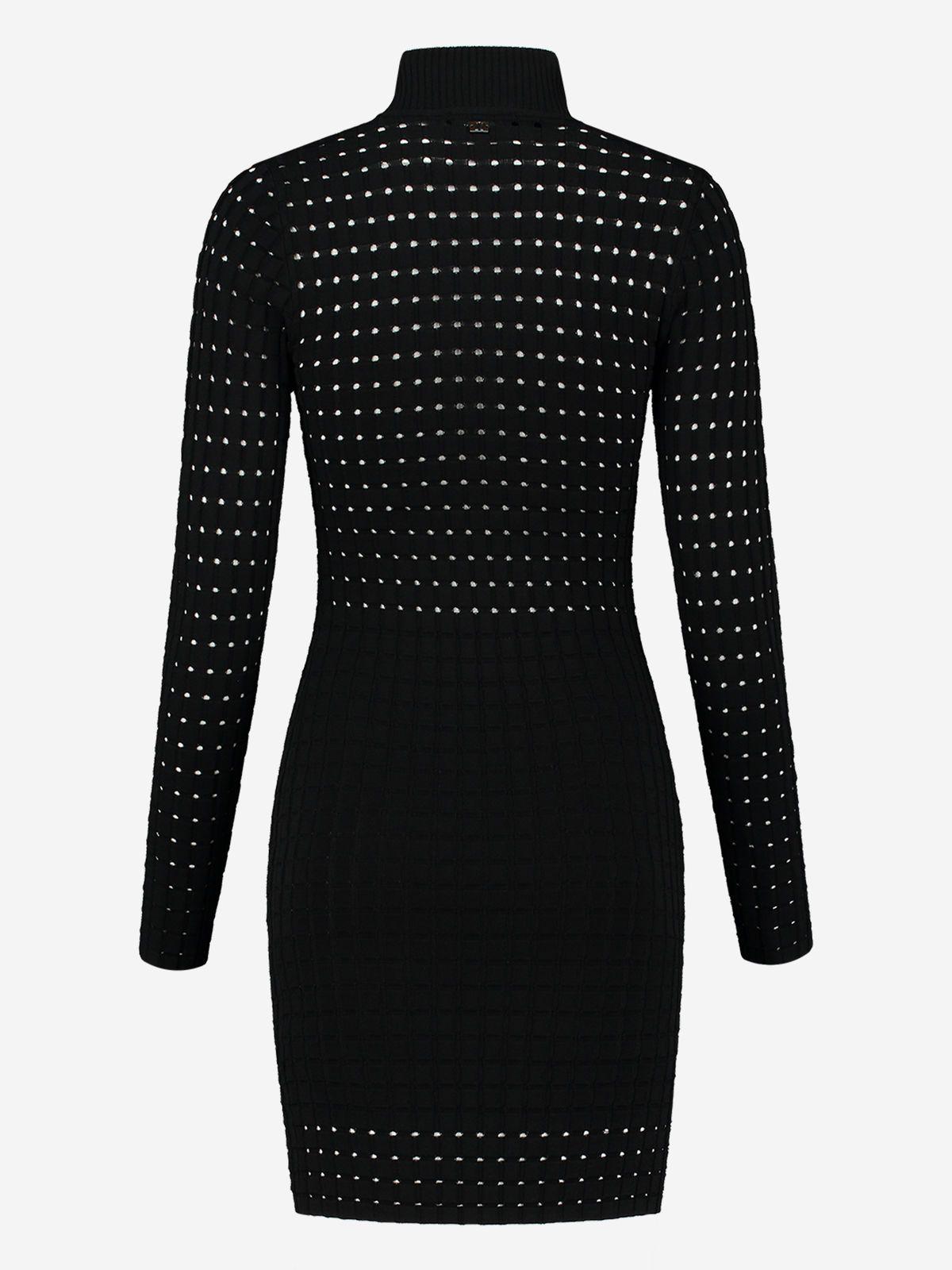 NIKKIE  GYTTA DRESS BLACK New