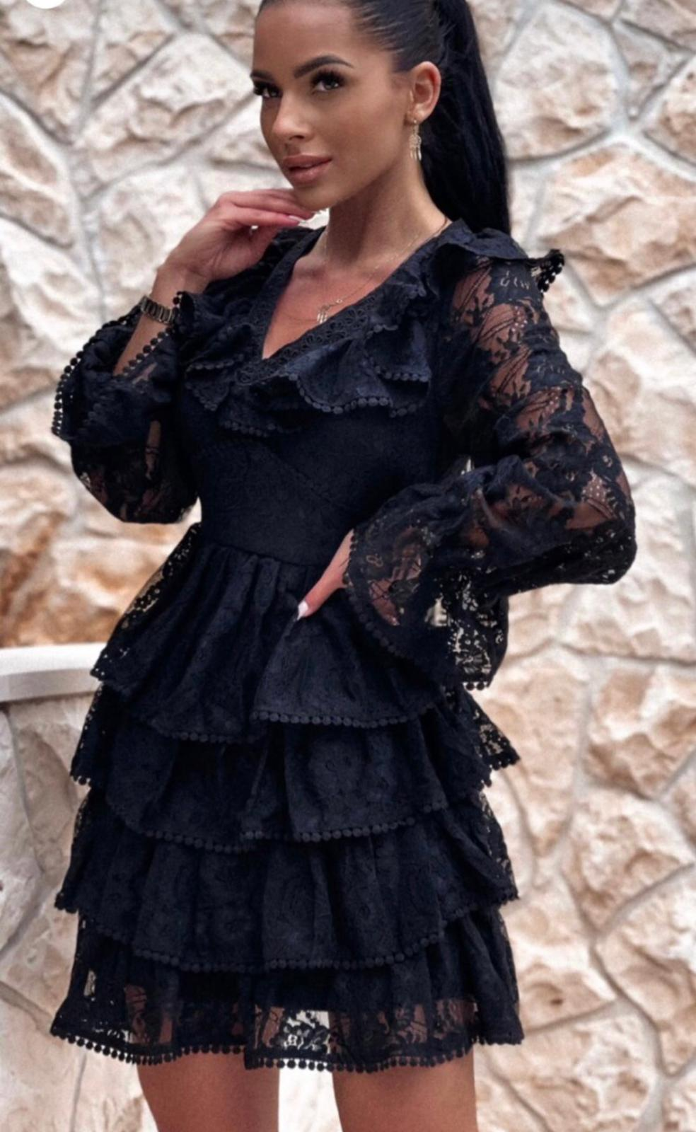 Shop Dress BLACK New