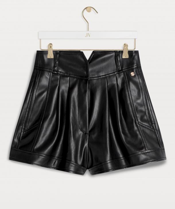 JOSH V KANE Shorts –Black NEW
