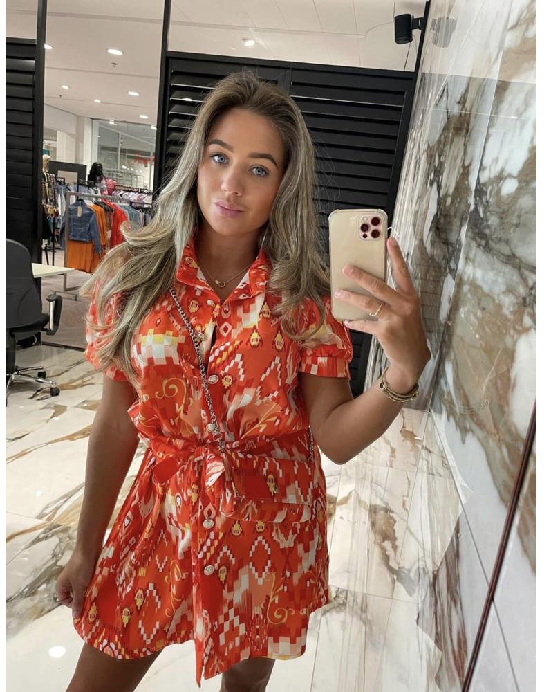 Christina Dress New