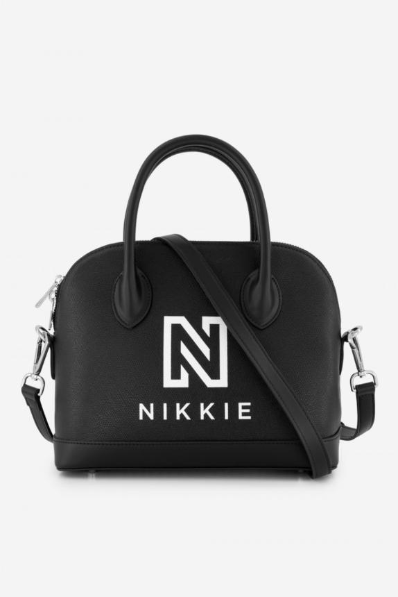 NIKKIE WEEKENDTAS MET NIKKIE-LOGO DANIRA WEEKEND BAG