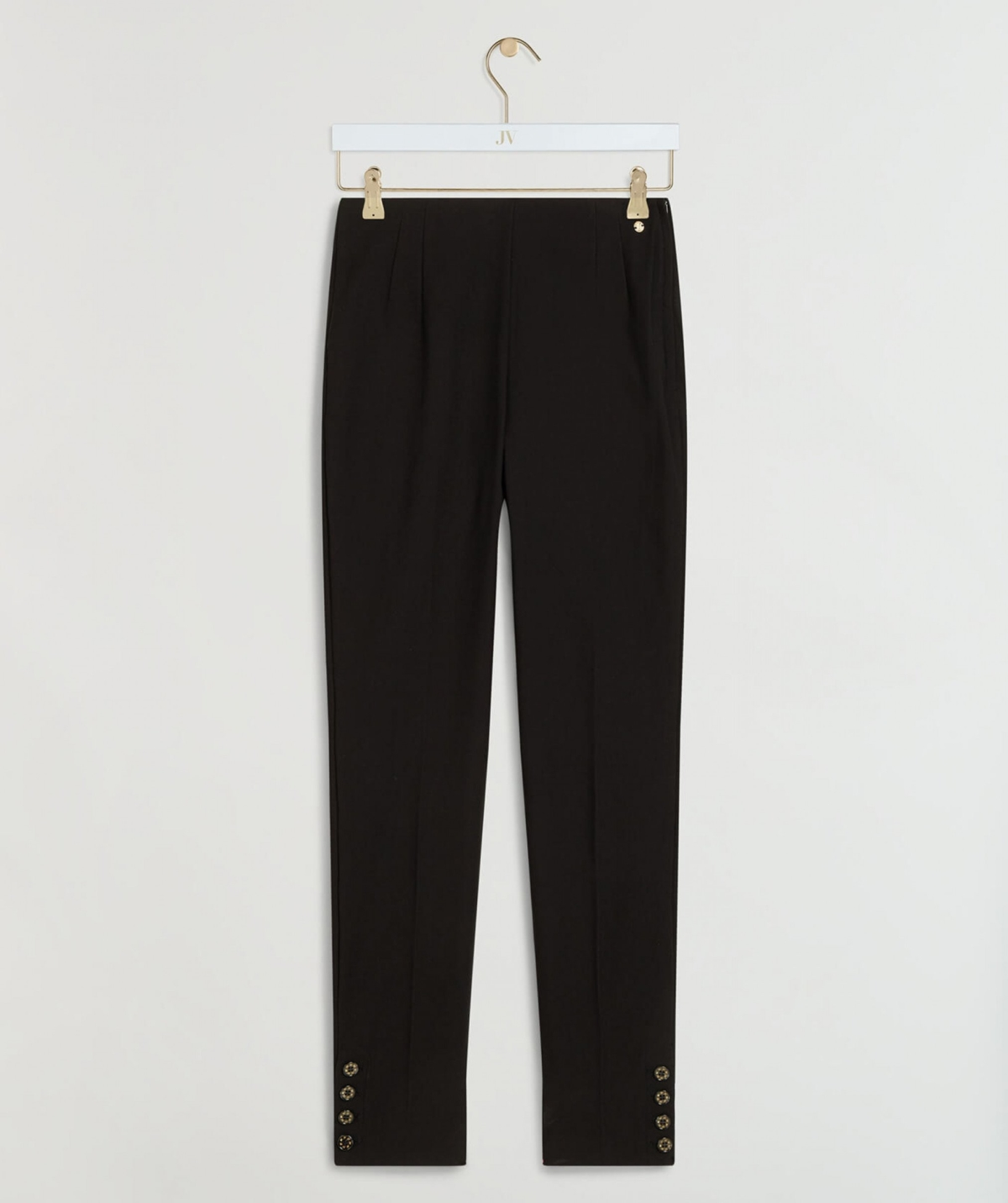 JV PANTS NOVALEE BLACK NEW
