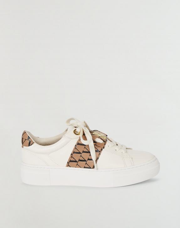 JV LUCA Sneaker – camel NEW