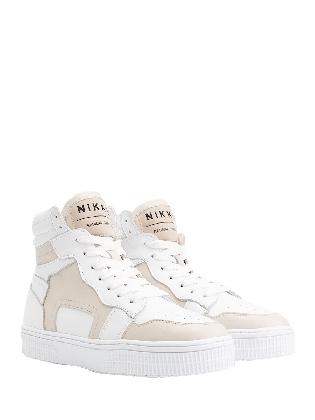 Nikkie By Nikkie Plessen Livia Sneaker Dust