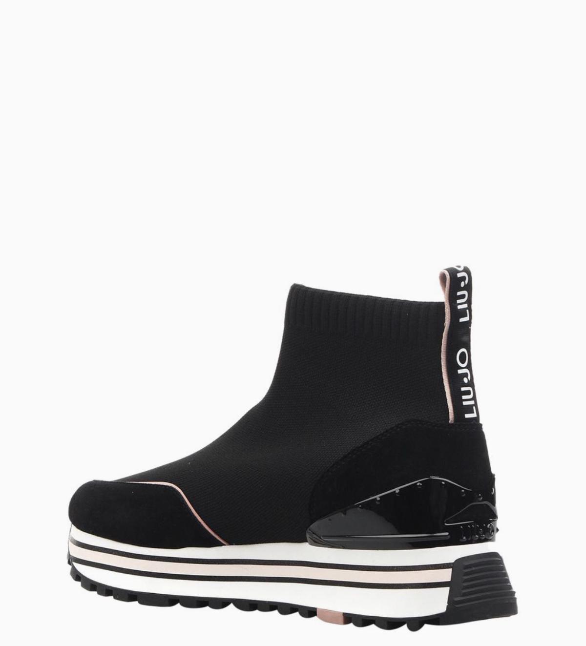 """Liu Jo Sock Sneaker """"Maxi-Wonder"""""""