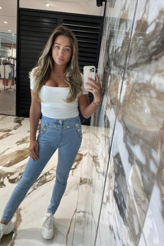 Sammie Jeans New