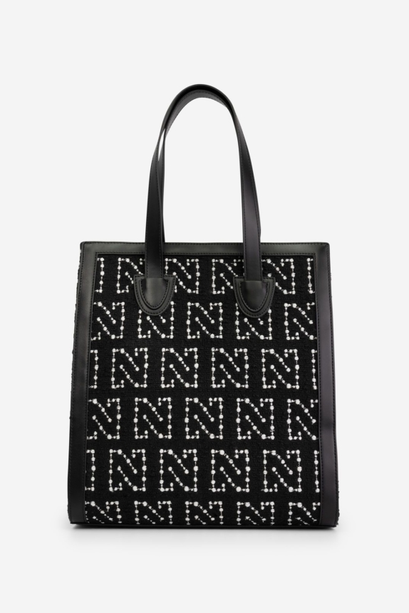 NIKKIE  PHOEBE BAG BLACK NEW