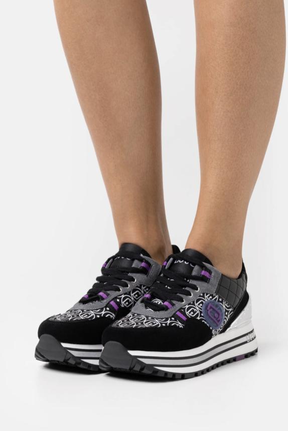 Luijo Liu Jo Jeans MAXI – Sneakers laag