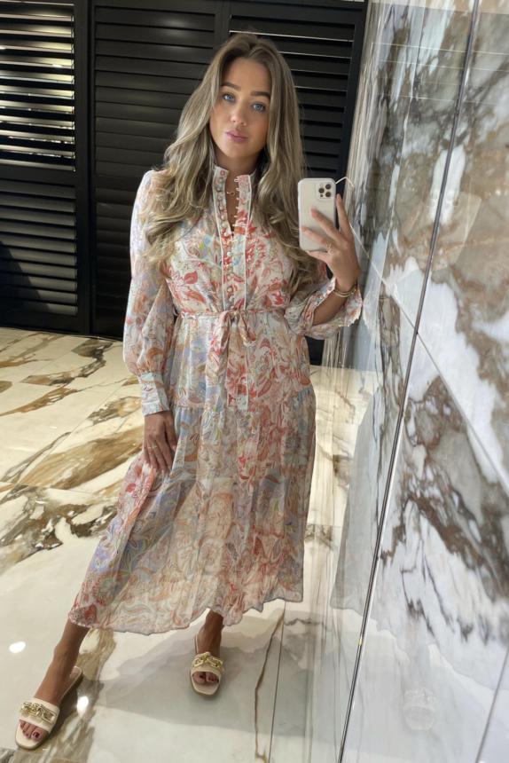 Rowenna Dress Just Dai