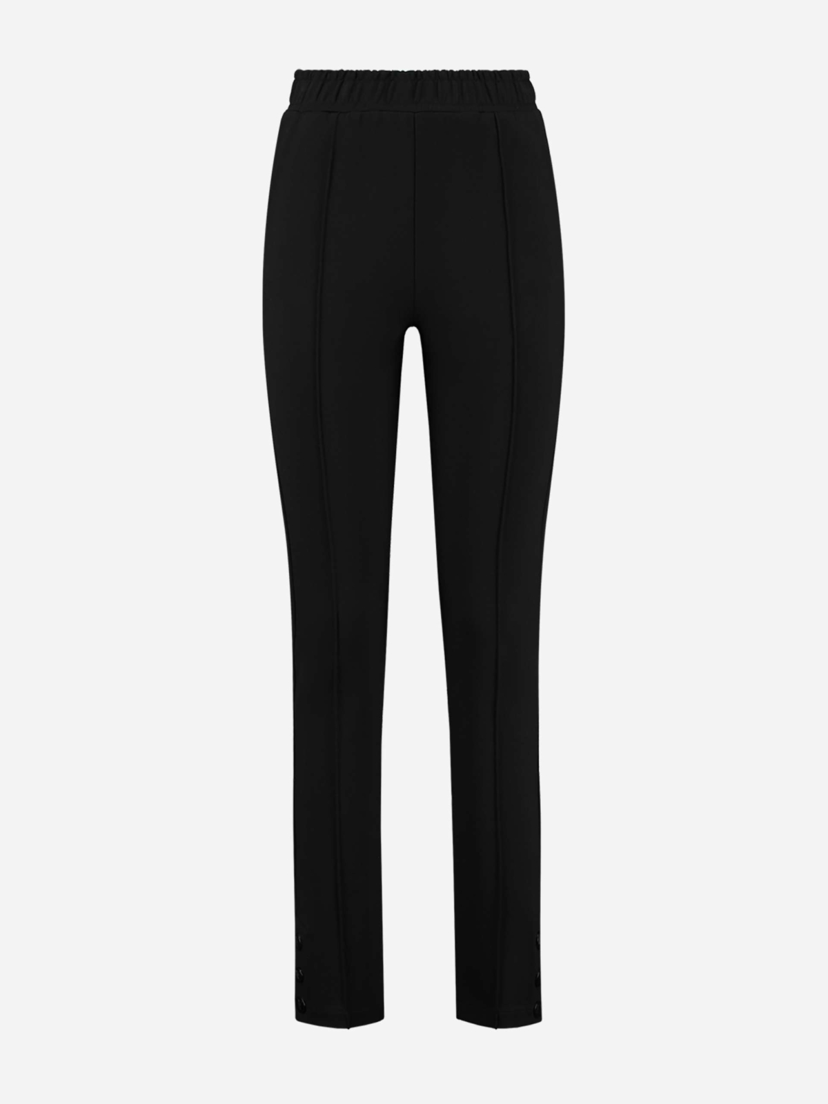 NIKKIE Comfortabele broek met knopen ROMA SNAP PANTS